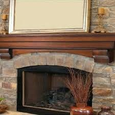 fireplace with bookshelves on each side mantel shelf designs ideas discover gas