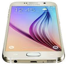 samsung s6. amazon.com: samsung galaxy s6, gold platinum 128gb (at\u0026t): cell phones \u0026 accessories s6