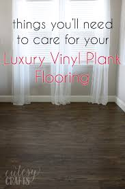 if you end up getting lvp or other hard flooring installed check out my other post about things you ll need for your luxury vinyl plank