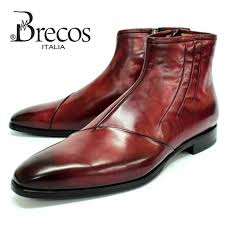 outsole leather sole product made in country italy manufacturing method mackay shoe tree 13958 color rosso red other brecos is this
