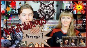 nerdtabulous werewolf rpg game review