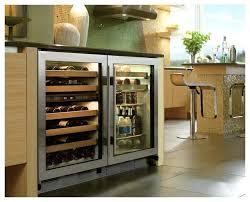 sub zero built in beverage center stainless steel cooler prepare 9 under counter refrigerator home depot under counter beverage refrigerator