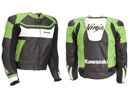 ninja leather jacket