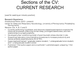 Resume Undergraduate Awesome CVResume Strategies And Tips Ppt Video Online Download