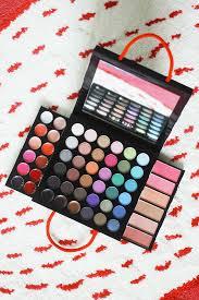 makeup palette 7 looks easy sephora um box palette 1 resenha um ping bag