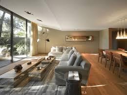 Image Outdoor Spaces View In Gallery Indooroutdoorlivingroomezequielfarca3jpg Trendir This Living Room Transforms Seamlessly From The Indoor To The