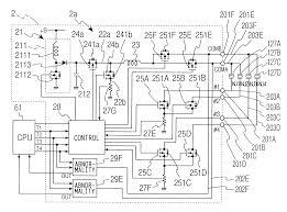 US06617755 20030909 D00000 patent us6617755 piezoelectric actuator drive circuit and fuel,