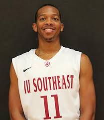 Kerry Smith 2017-18 Men's Basketball Roster | Indiana University Southeast  Athletics