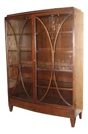 barbara barry furniture. Barbara Barry Realized By Henredon Open Oval China Cabinet Furniture