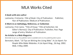 mla fortmat works cited format mla format generator paper sweet  mla fortmat works cited format mla format generator paper