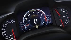chevrolet corvette interior. driver dashboard in the 2017 chevrolet corvette z06 interior