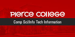 Computer Science Information Technology Information