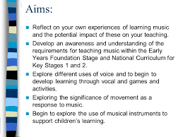 Our article spotlights the 14 most popular music for any intro. Understanding Primary Music Session 1 What Is Musical Learning Introduction To Music In The National Curriculum Introduction To Vocal Activities Ppt Download
