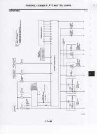 tail light problem nissan 350z forum, nissan 370z tech forums 2007 350z Wiring Diagram click image for larger version name img211 jpg views 1554 size 590 2 2007 nissan 350z radio wiring diagram