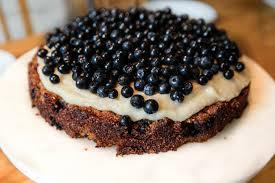 Glutenfri mjölkfri tårta