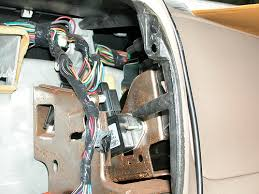 how to the comprehensive brown wire mod th ford explorer