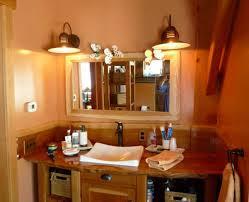 Rustic Bathroom Vanity Design Ideas StoneRockery