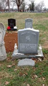 Donald Wayne Fain (1944-2013) - Find A Grave Memorial