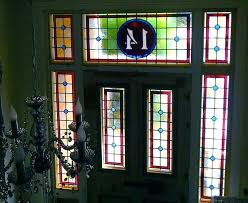 stained glass panels for front doors door q what to do with on delightful google search ide