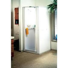 s dura durastall shower stall mustee installation