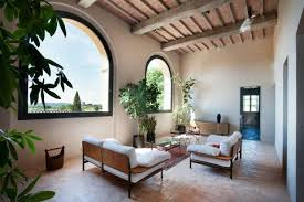 Image Modern Image Elle Decor The Most Beautiful Countryside Homes In Italy
