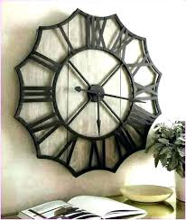 image for huge wall clock
