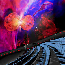 Laser Light Show Houston Museum Natural Science Burke Baker Planetarium Houston Museum Of Natural Science