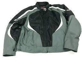 Bilt Motorcycle Jacket Size Chart Mens Raider Ventilated Motorcycle Leather Street Cruiser
