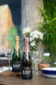 Our <b>Champagnes</b> Moët & Chandon