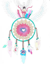 Colorful Dream Catcher Tumblr Dream Catcher Colored again by NeoQueenAurora on DeviantArt 19