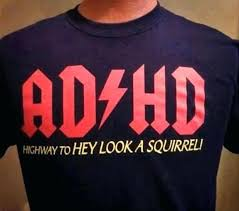 Adhd Quotes Mesmerizing Adhd Quotes Funny Breathtaking Quotes Funny Are You Familiar With