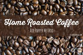 coffee beans images. Contemporary Coffee Home Roasted Coffee Beans Air Popper Method On Images E