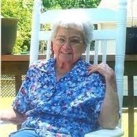Obituary | Doris Margaret Scroggins | Cornwell Funeral Homes