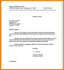Lovely Full Block Business Letter Template Template Business Idea