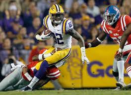 Lsu Offensive Depth Chart Entering 2017 Sports Nola Com
