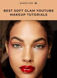 these soft glam makeup tutorials on you will help you achieve the perfect makeup look