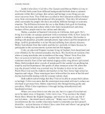 example of a compare contrast essay essay of comparison and contrast examples contrast and comparison
