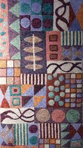 geometric rug pattern perfect pattern geometric rugs locker hooking punch needle and new rug