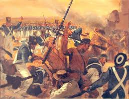 the texas revolution essay