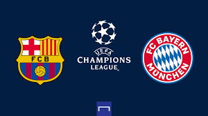 Pep guardiola's champions league record with barcelona. Mit 8 2 Ins Halbfinale Der Fc Bayern Demutigt Barcelona Die Champions League Im Ticker Zum Nachlesen Goal Com