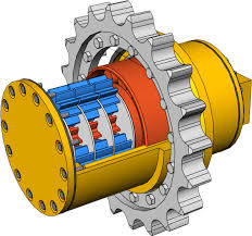 Mechanical Design Bricscad Mechanical Fusion Engineering And Technology