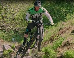 Hopetech HB.160 | Adam Brayton RAW Mountain Biking