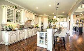 Gourmet Kitchen Design Mesmerizing Gourmet Kitchen Island Designs Kitcheninteriorroomtk