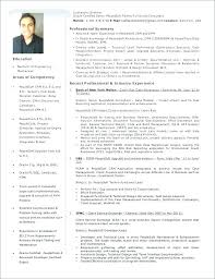 People Soft Consultant Resume Enchanting People Soft Consultant Resume Oracle Template Wordpad Professional