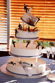 30 Of The Worlds Greatest Wedding Cakes