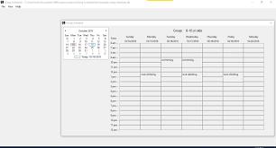 Group Scheduler Group Scheduler 2 2 Help