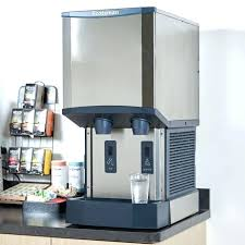countertop ice and water dispenser ice maker medium size of water dispenser formidable picture concept