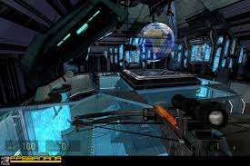futuristic maps out there  level design  forum