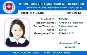 Id Card Templates Free Business Id Card Template Free Unique To Design Download