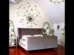 Small Picture DIY Wall art design decorating ideas for bedroom YouTube
